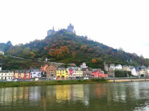 Reichsburg über Cochem