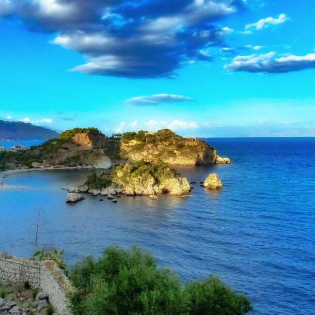Header Gruppenreise Sizilien